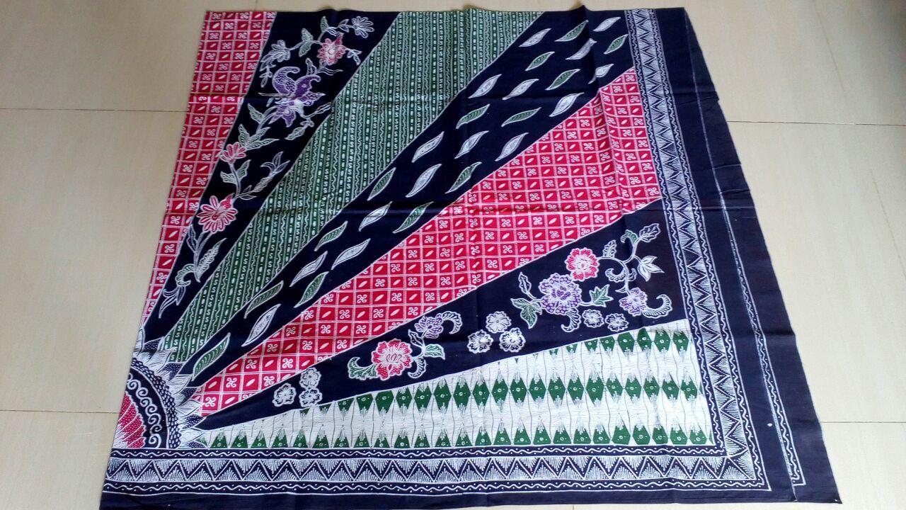 Pabrik Batik Brebes