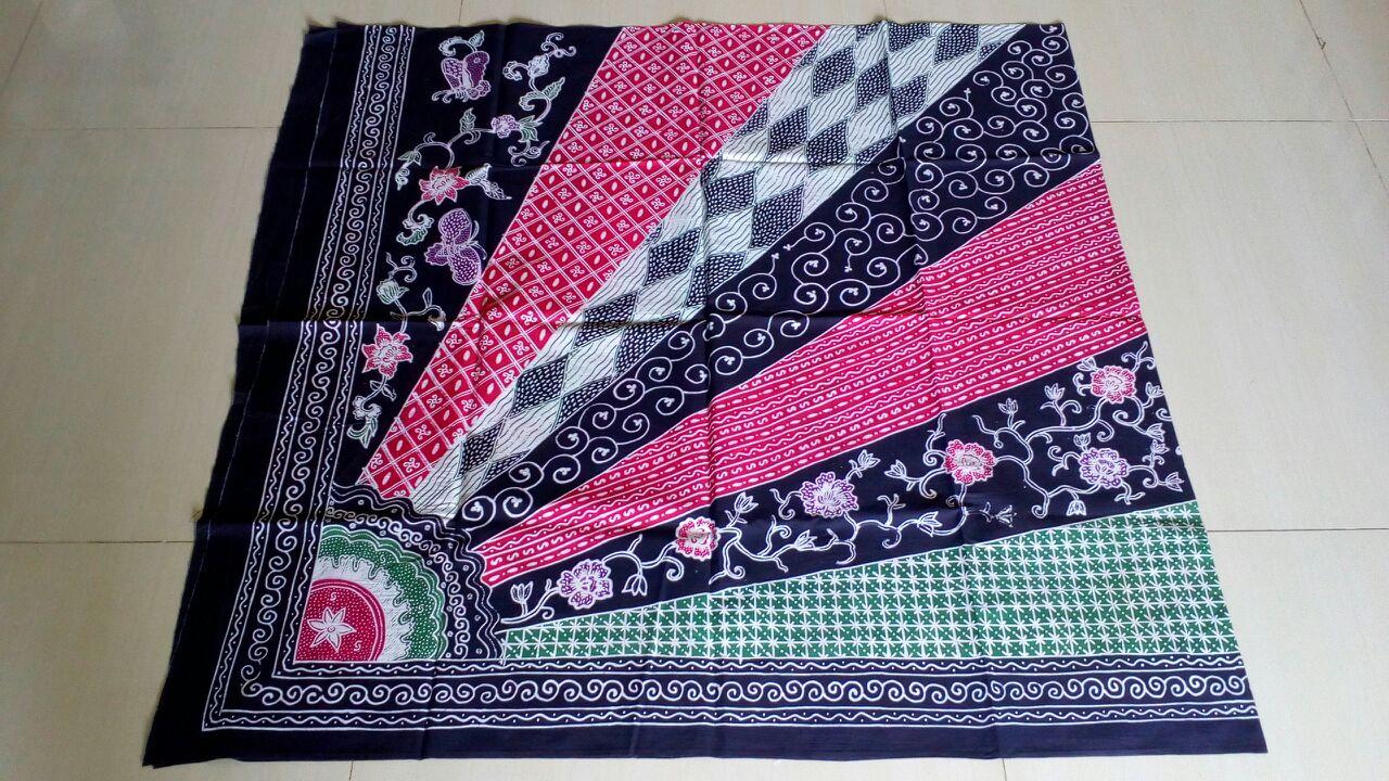 Pabrik Batik Batang