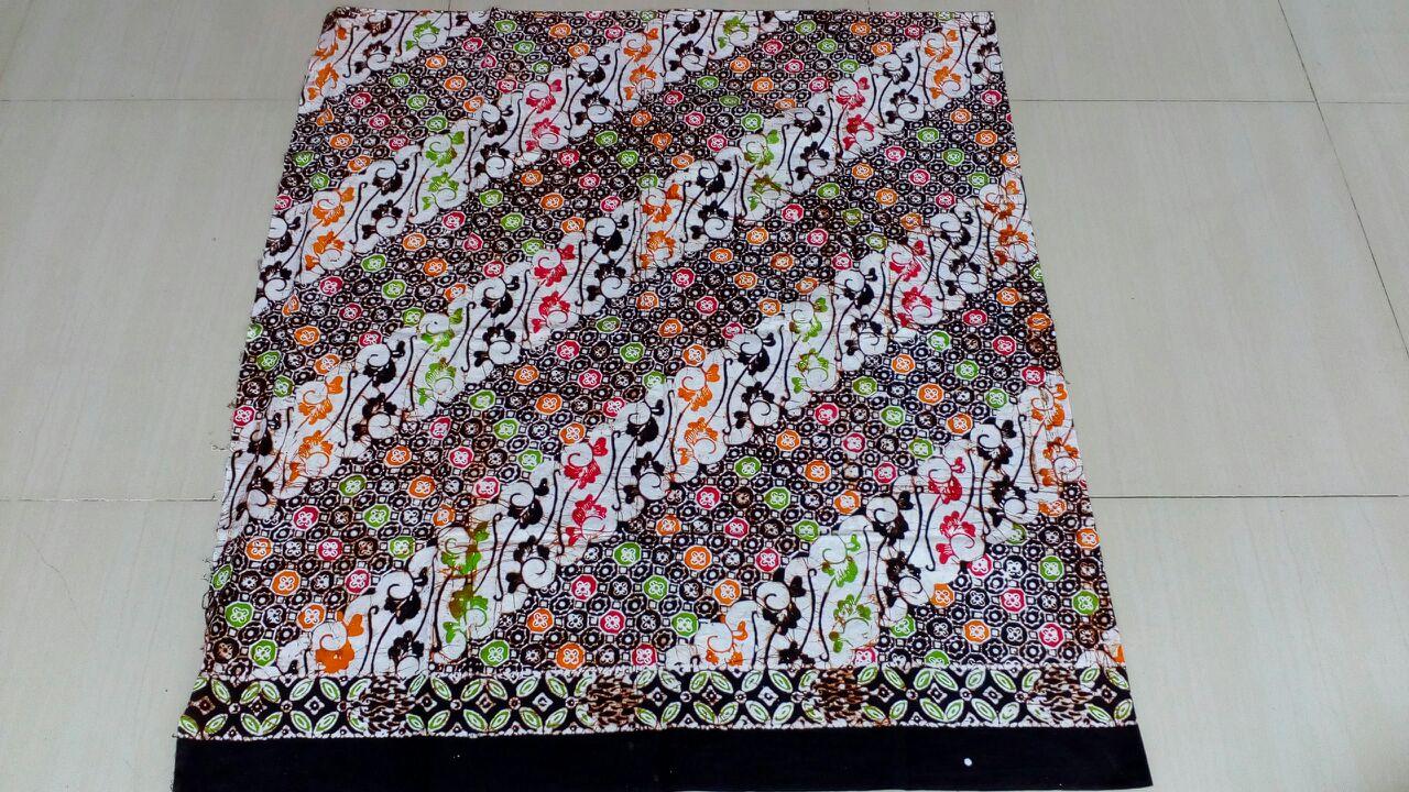 Pabrik Batik Jepara