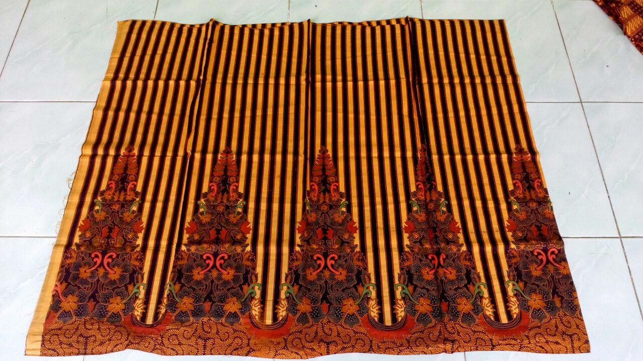 Pabrik Batik Demak
