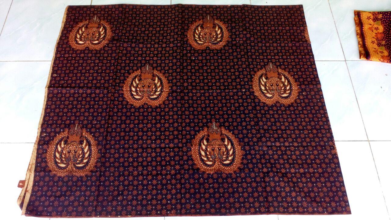 Pabrik Batik Pontianak