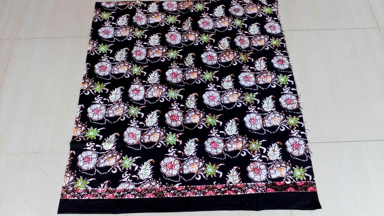 Pabrik Batik Batam