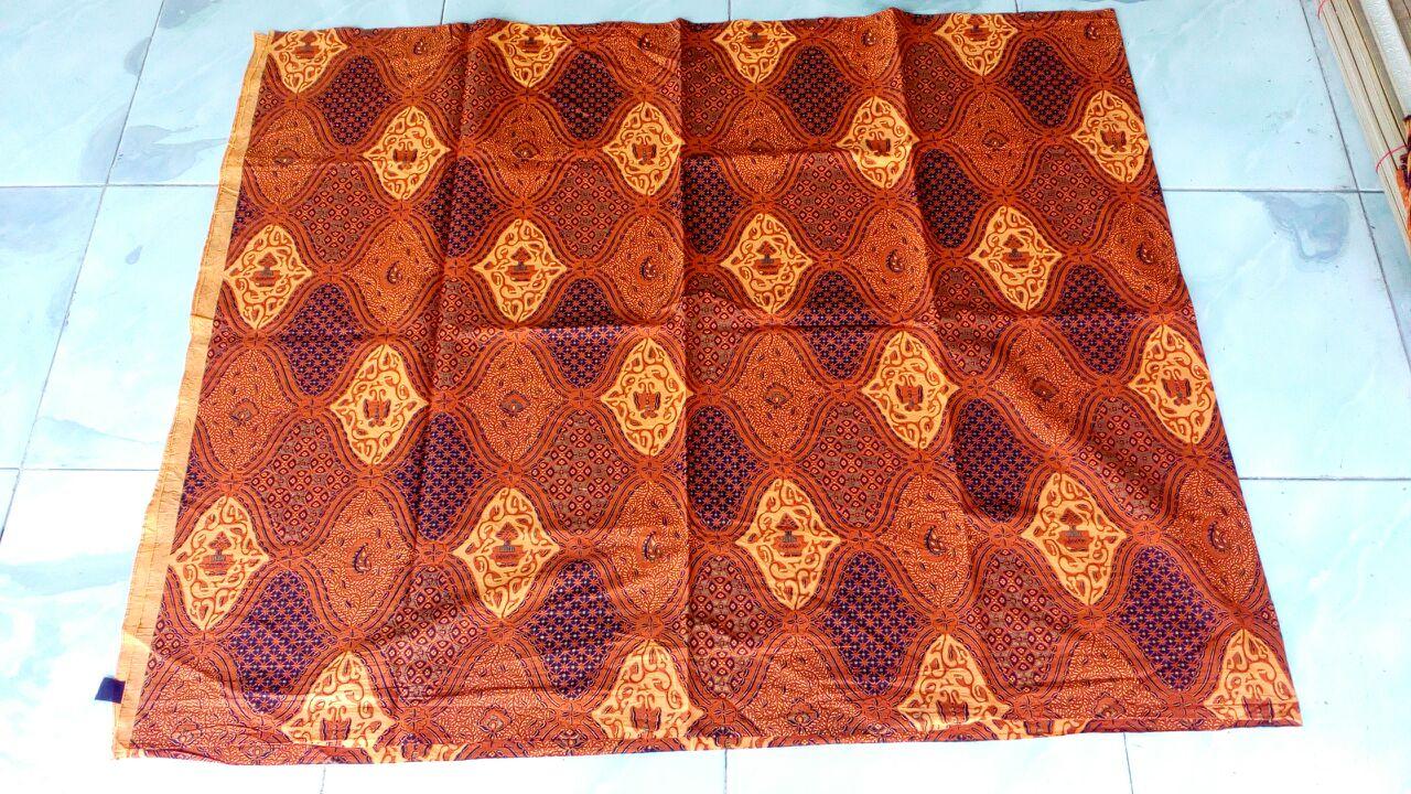 Pabrik Batik Jambi