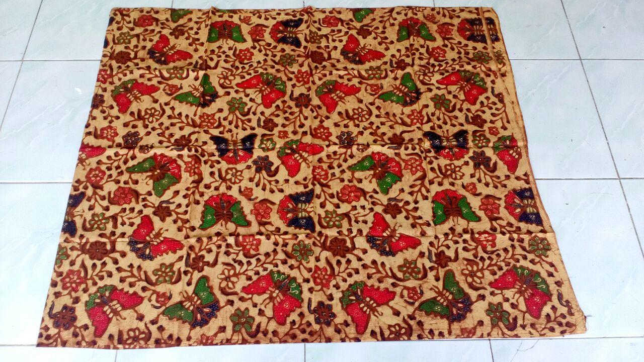 Pabrik Batik Ternate