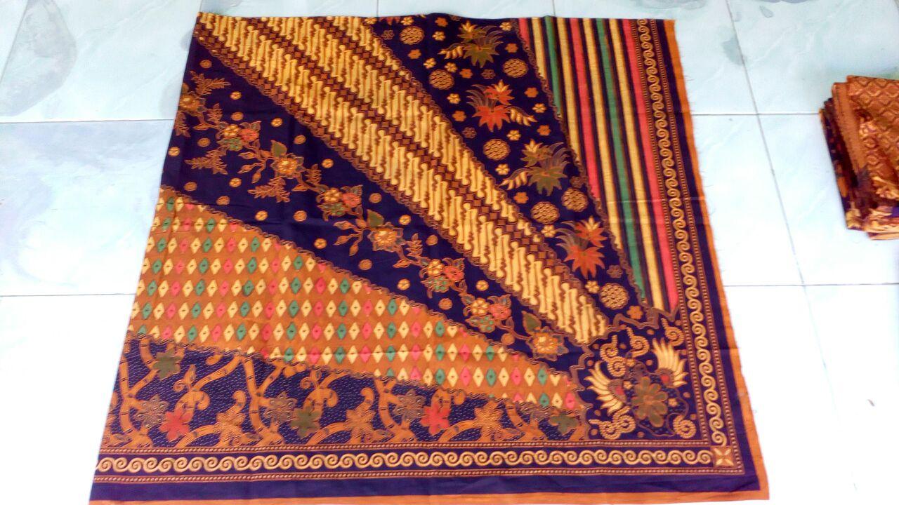 Pabrik Batik Cirebon