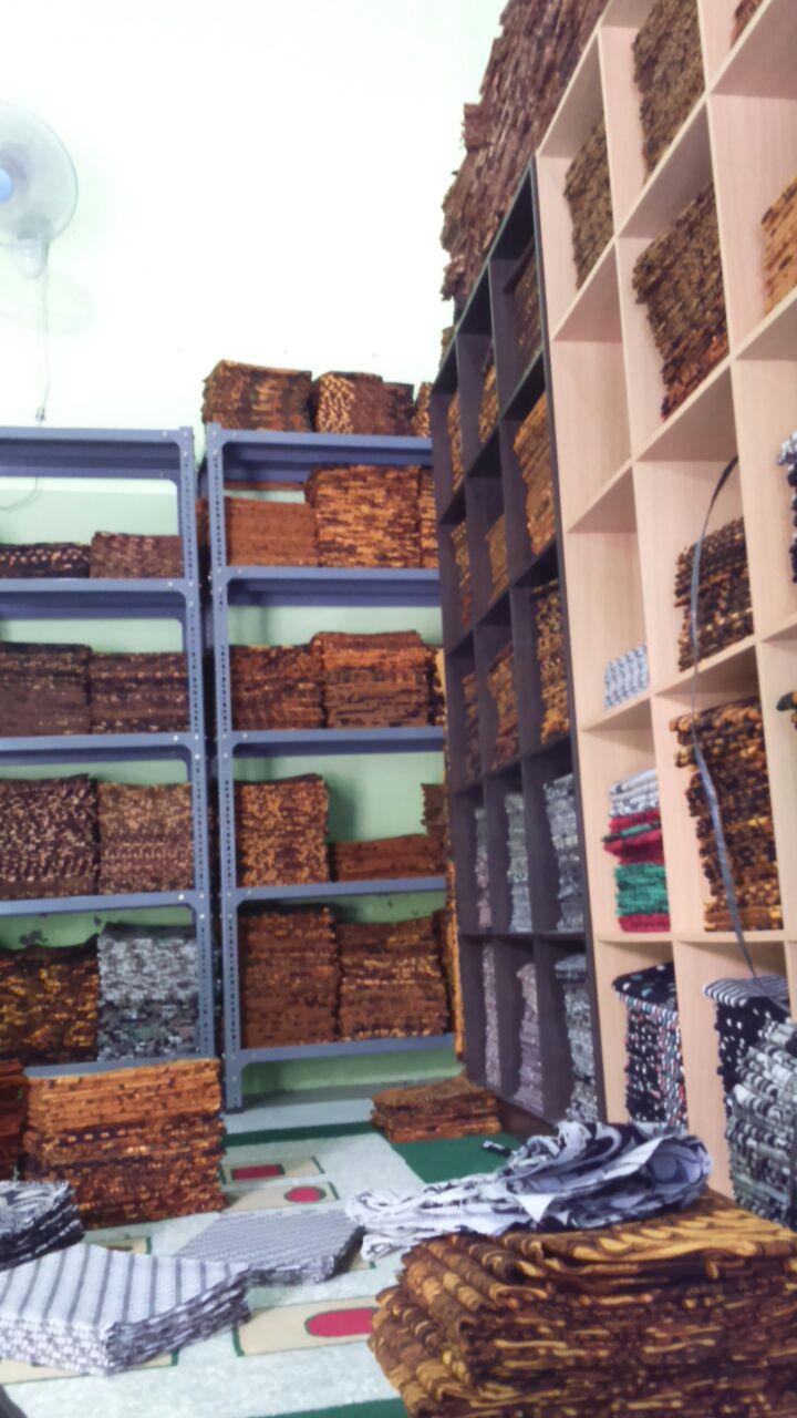 Macam Batik