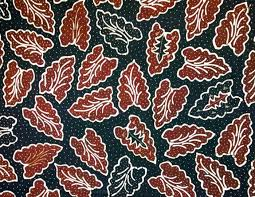 Pabrik Batik Pati