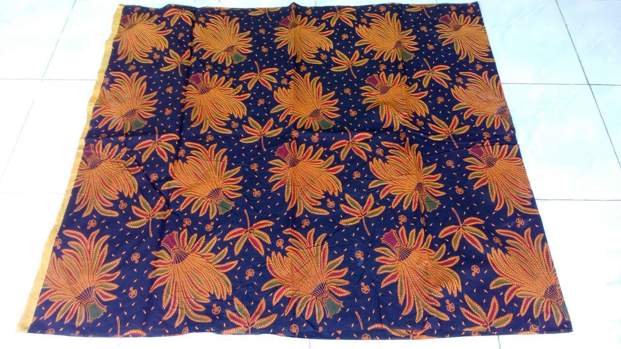 Pabrik Batik Di Solo