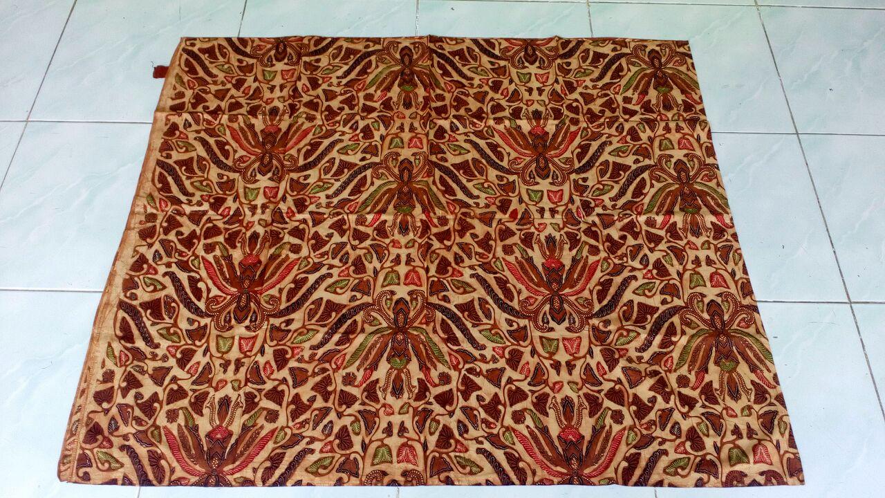Seragam Batik Sukoharjo