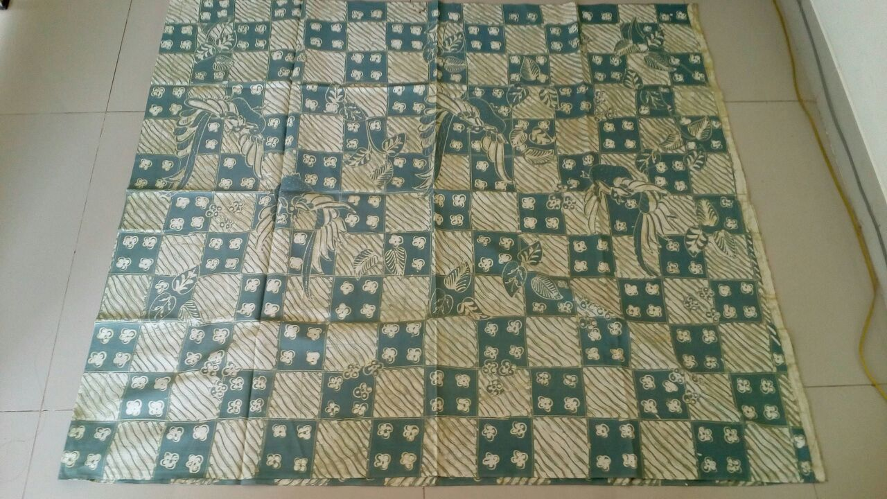 Grosir Batik Purworejo