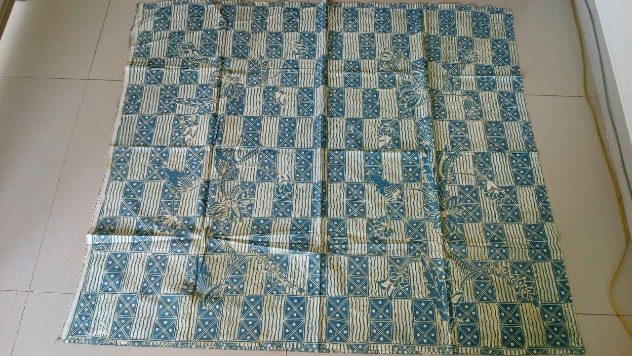 Seragam Batik Jambi