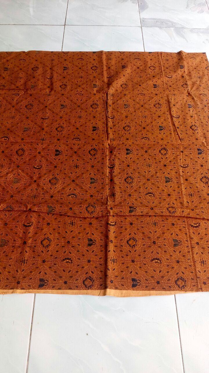 Seragam Batik Karawang