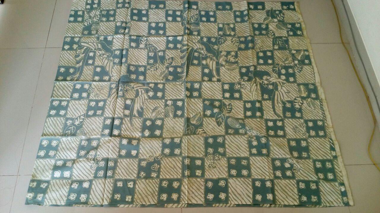 Seragam Batik Kebumen
