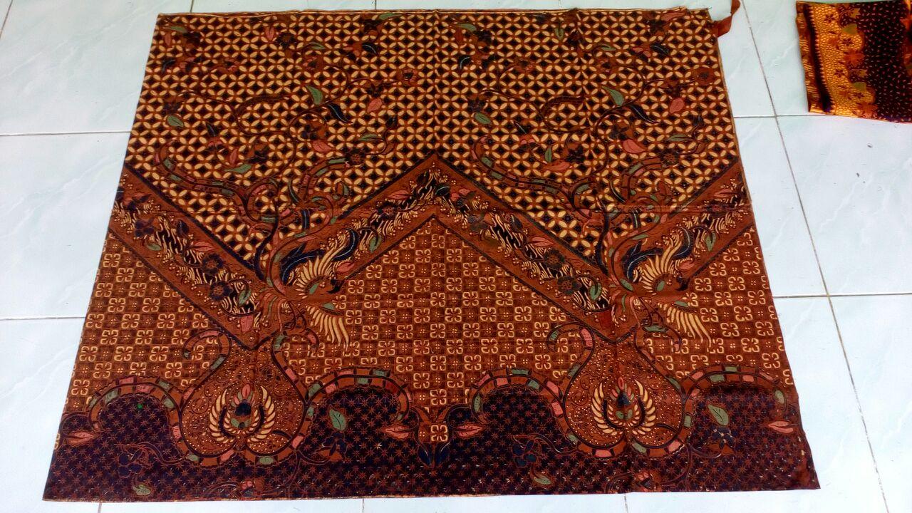 Seragam Batik Kuningan