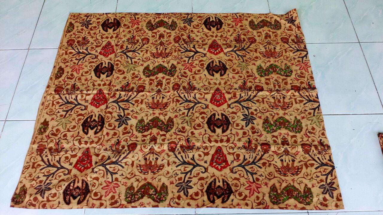 Seragam Batik Palangkaraya
