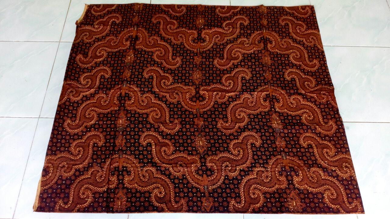 Seragam Batik Purwodadi