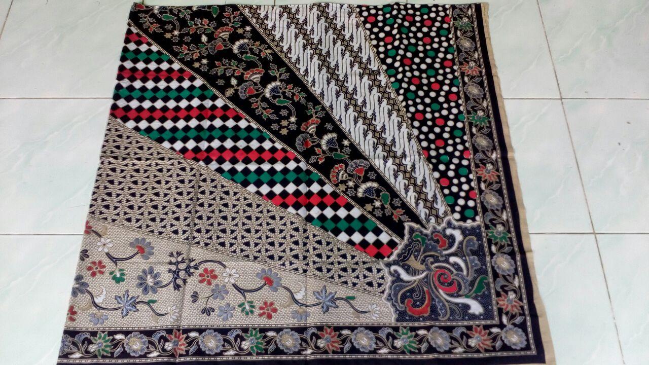 Seragam Batik Purworejo