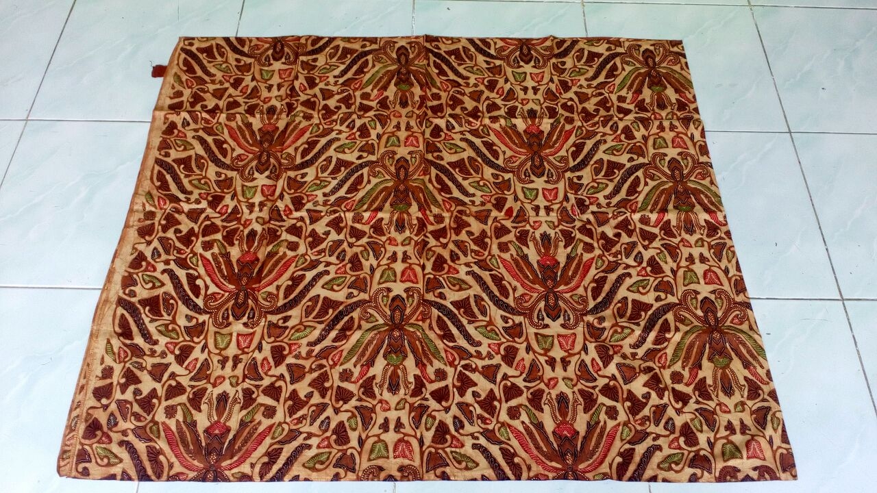 Seragam Batik Sumedang