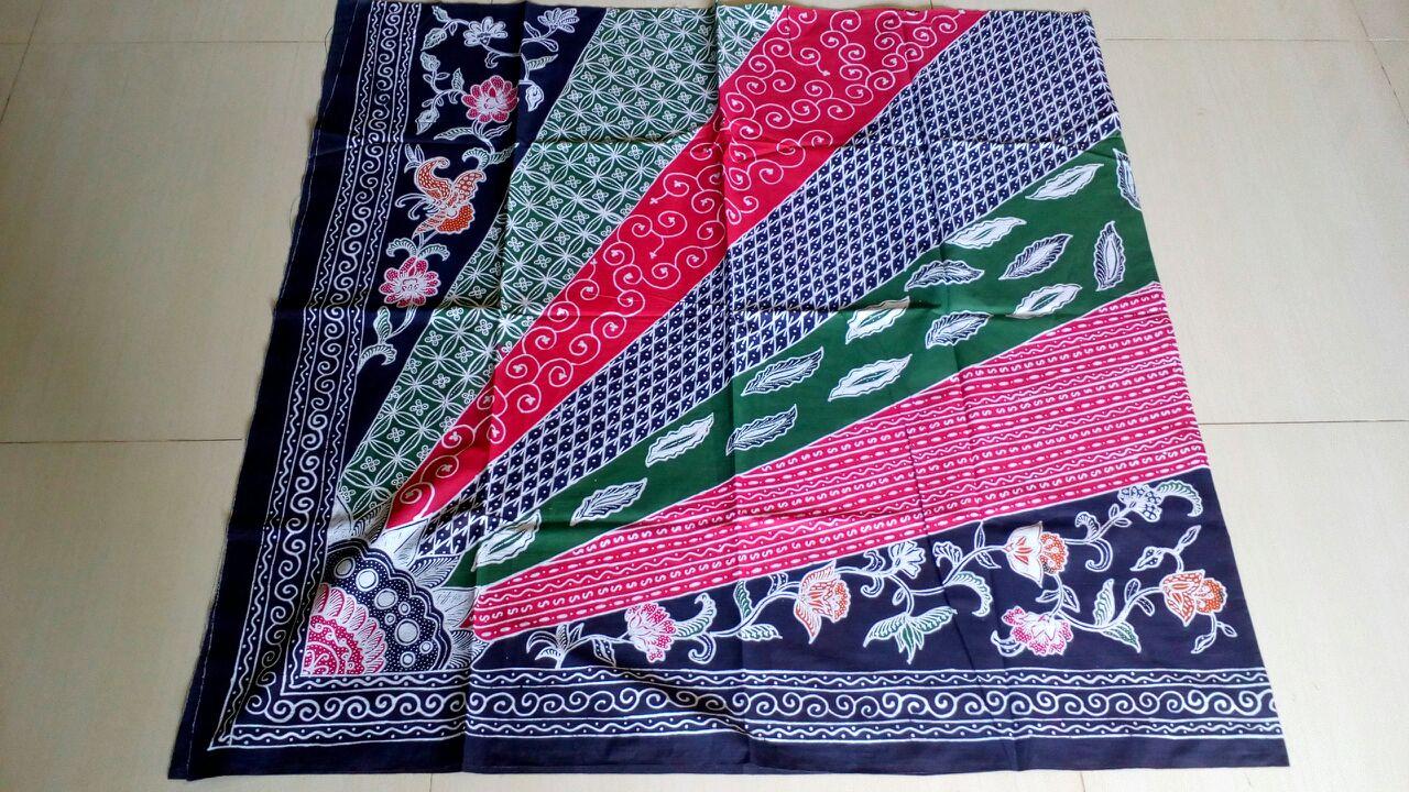 Seragam Batik Ternate