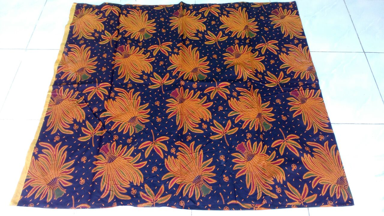 Pabrik Batik Tidore 082243311177