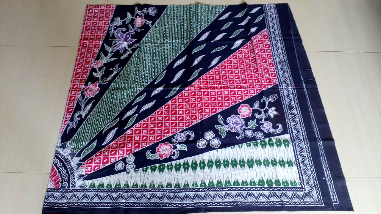 Pabrik Batik Bengkulu 082243311177
