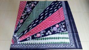Pabrik Batik Palembang 082243311177