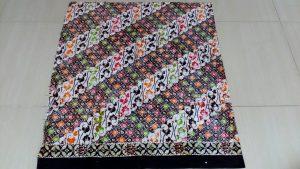 Produsen Batik Custom Padang Sidempuan 082243311177