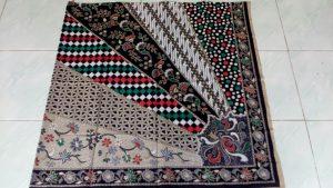 Produsen Batik Custom Tebingtinggi 082243311177